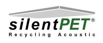 SilentPET Logo