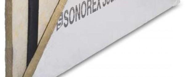 Sonorex Abschottung