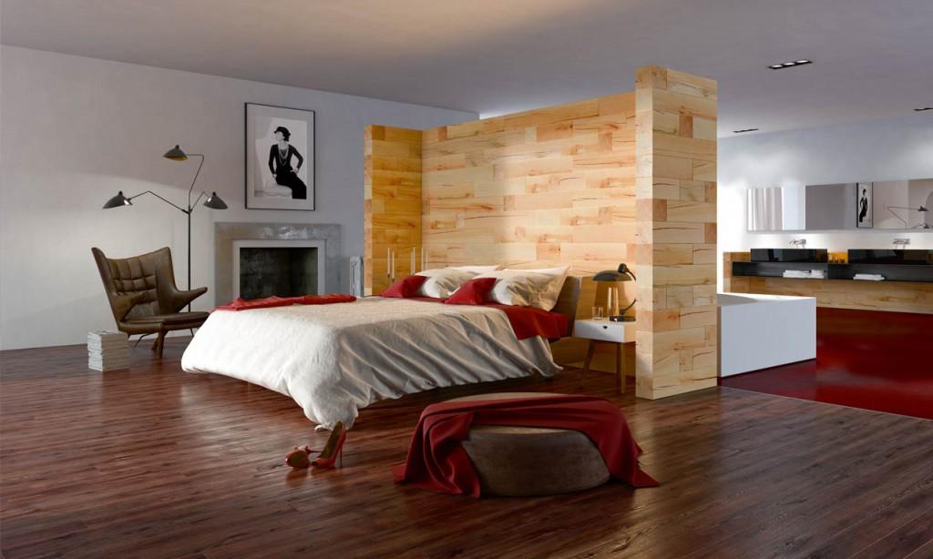 CRAFTWAND_ Raumdesign Mit Holz