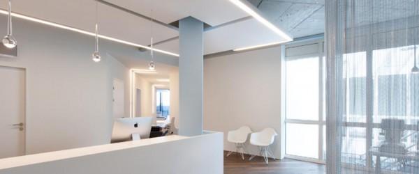 Modernes Design mit SilentPET
