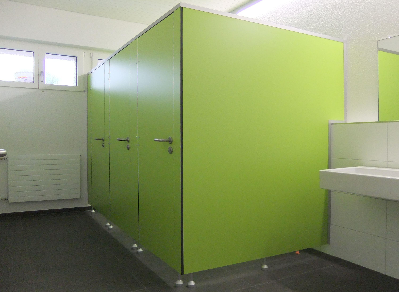 wc kabine duschkabine umkleidekabinen. Black Bedroom Furniture Sets. Home Design Ideas